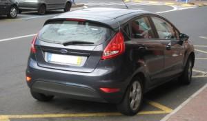 Auto durch Zinsen bezahlen?