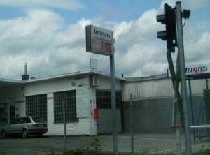 Autogas LPG Preis