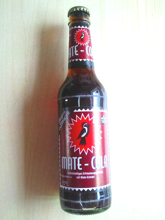 Mate Cola