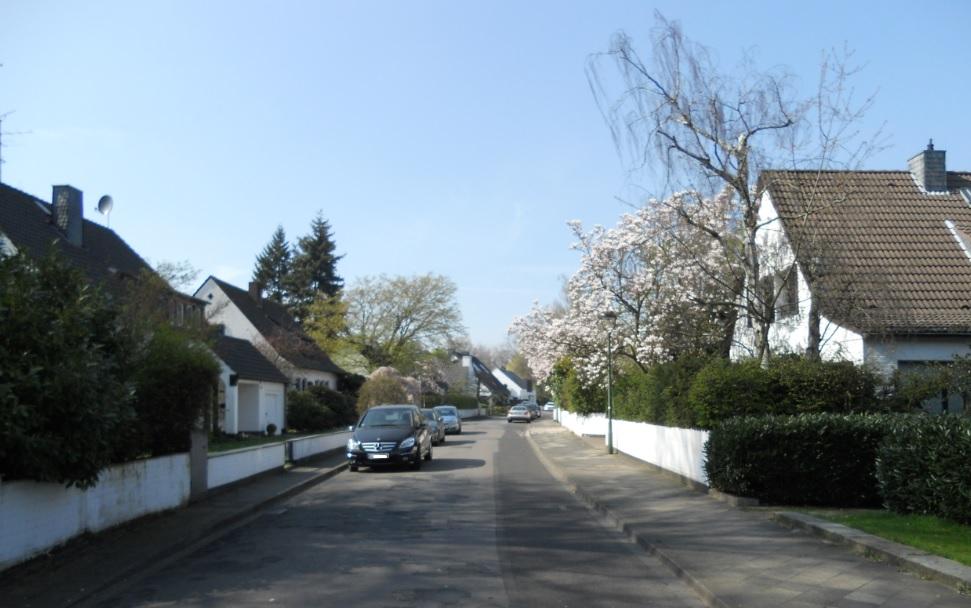 Villa In D Sseldorf Und Meerbusch Finanzwelt Ratgeber