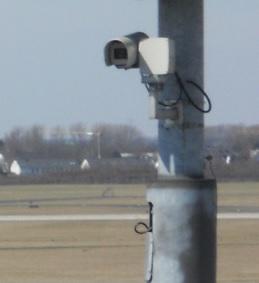 Webcam Sicherheit