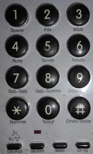 Telefon Senioren
