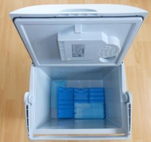 Autokühlbox Mobicool