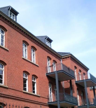 Miete sparen in Düsseldorf