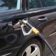 Autogas per Kredit finanzieren spart geld