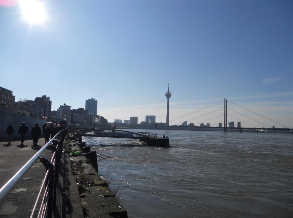 Immobilien 2014 in Düsseldorf kaufen