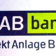 DAB Bank Logo