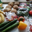 Konsumgüter und Lebensmittel Aktien